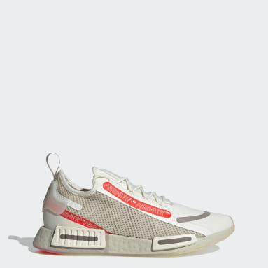 Originals White NMD_R1 Spectoo Shoes