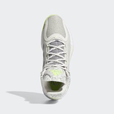 Basketball Grey D Rose 11 Vet-Tix Shoes