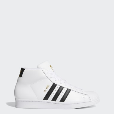 Chaussure Pro Model blanc Originals