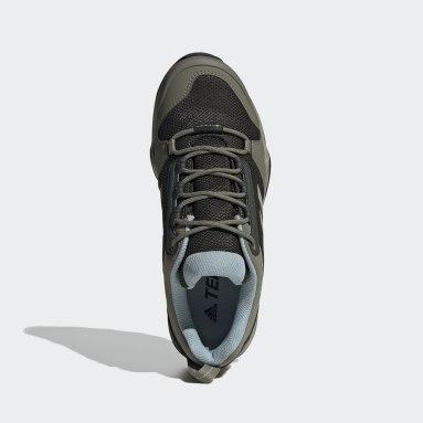Γυναίκες TERREX Πράσινο Terrex AX3 GORE-TEX Hiking Shoes