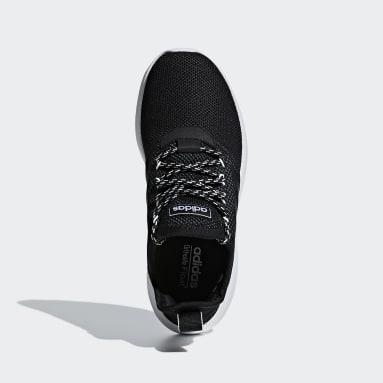 Women Lifestyle Black Lite Racer RBN Shoes