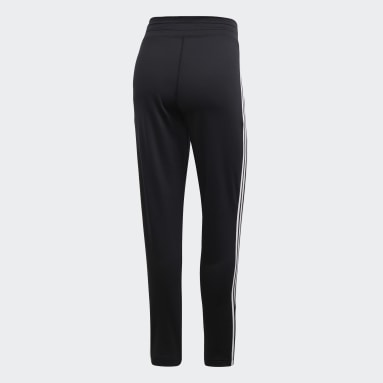 Women Handball Black Design 2 Move 3-Stripes Joggers