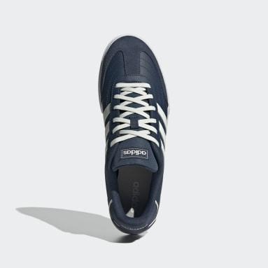 Tennis Okosu Schuh Blau