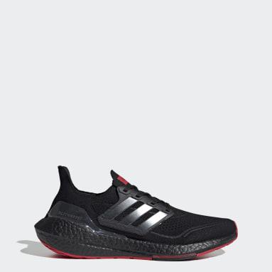 วิ่ง สีดำ ULTRABOOST 21 X 424 X AFC
