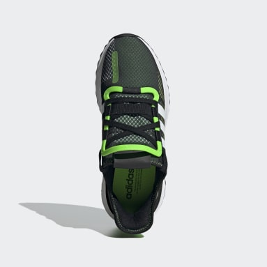Chaussure U_Path Run Noir Originals
