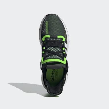 Originals Black U_Path Run Shoes