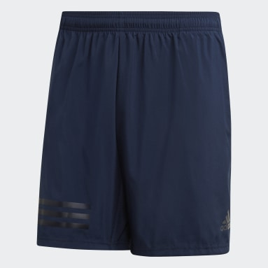 Men Yoga Blue 4KRFT Climacool Shorts