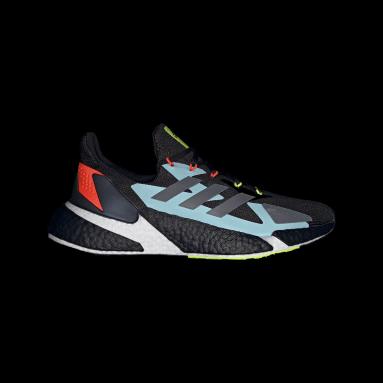 Erkek Koşu Siyah X9000L4 Ayakkabı