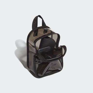 Originals Black Backpack