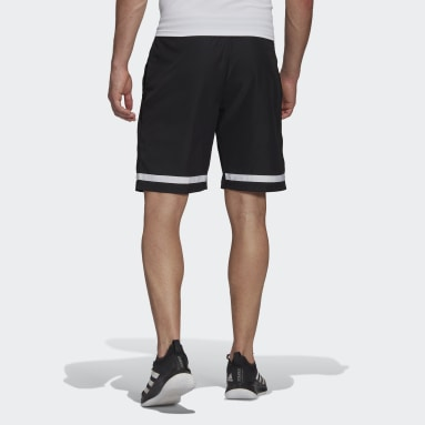 Shorts Tennis Club Preto Homem Tennis