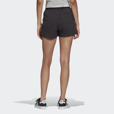 Women's Originals Black R.Y.V. Shorts