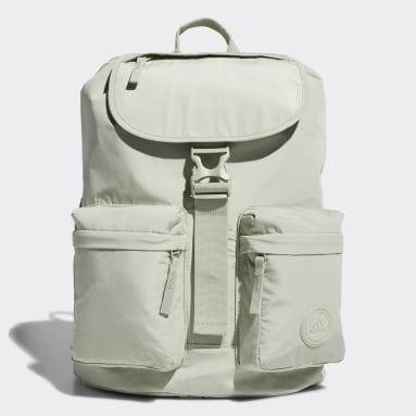 Training Green adidas x Zoe Saldana Yola Backpack