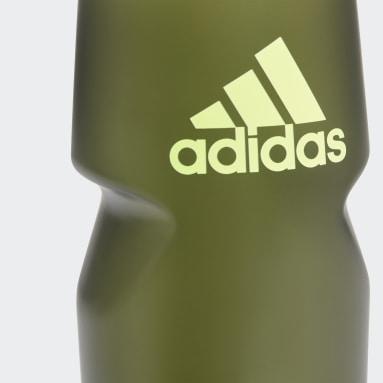 Botella de Agua Trail 750 ML (UNISEX) Verde Training
