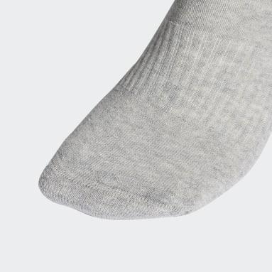 Five Ten Grijs Five Ten Performance Half-Cushioned Sokken