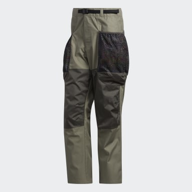 Men Originals Green FA Fishing Pants