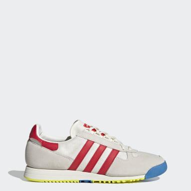 Originals Blauw SL 80 Schoenen
