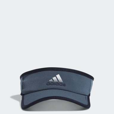 Men's Training Blue Superlite Visor