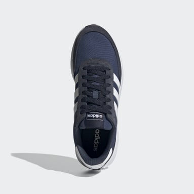 Tenis Run 60s 2.0 Azul Hombre Diseño Deportivo