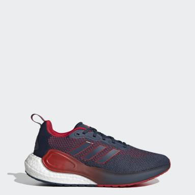 Running Blue Lavarun Shoes