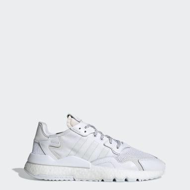 Originals White Nite Jogger Shoes