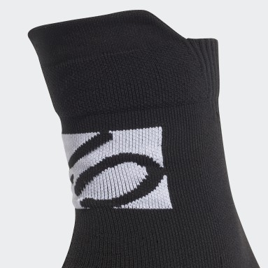 Five Ten Five Ten Ask UL Crew Socken Schwarz