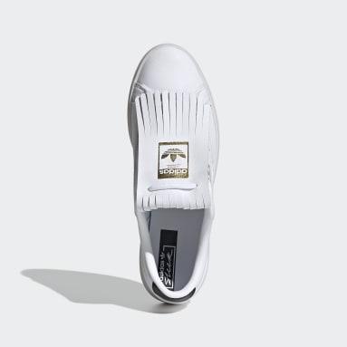 Chaussure adidas Sleek Blanc Femmes Originals