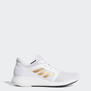 Zapatillas Edge Lux 3 Blanco Mujer Running