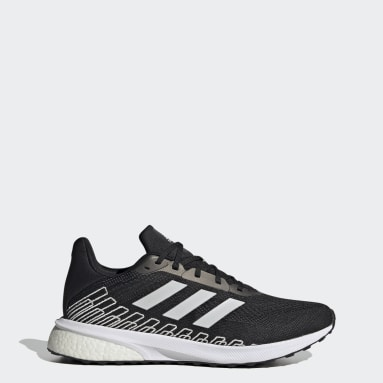 Men Running Black Astrarun 2.0 Shoes