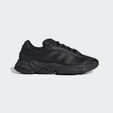 Men Originals Black OZWEEGO Pure Shoes