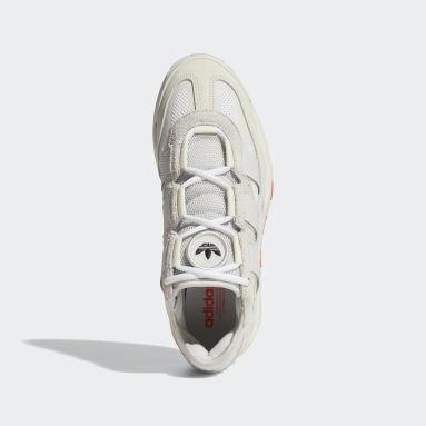 Men Originals Grey Niteball Shoes