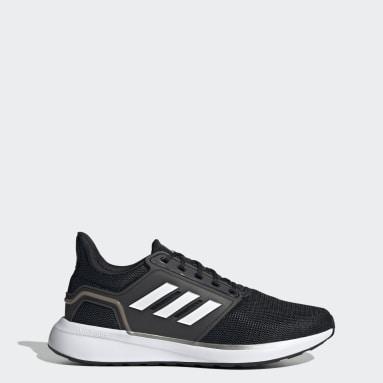 Mænd Løb Sort EQ19 Run sko