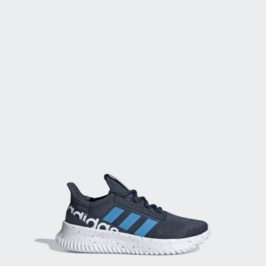 Kids Essentials Blue Kaptir 2.0 Shoes