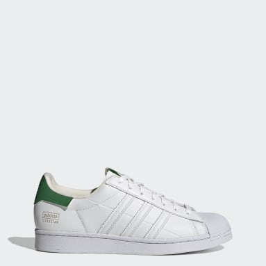 Sapatos Superstar Branco Originals