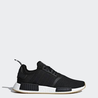 Dames Originals zwart NMD_R1 Schoenen