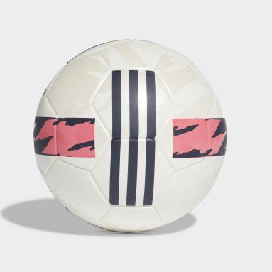Voetbal Wit Real Madrid Mini-Voetbal