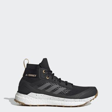 Sapatos de Caminhada Primeblue Free Hiker TERREX Preto TERREX