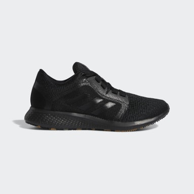 Women's Running Black Edge Lux 4 Shoes