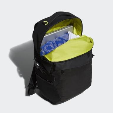 Training Black Training Essentials Backpack