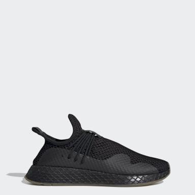 Originals Black Deerupt S Shoes