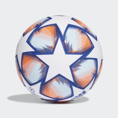 Balón UCL Finale 20 Pro Blanco Fútbol