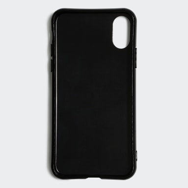 Funda iPhone X/Xs Snap Paris Black Negro Originals
