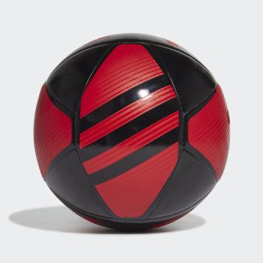 Bola CR Flamengo Preto Homem Futebol