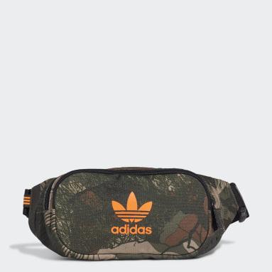 Originals Beige Camo Waist Bag