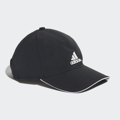 Cricket Black AEROREADY Baseball Cap