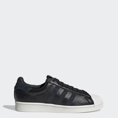 Sapatos Superstar Preto Originals