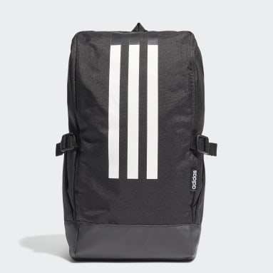 Mochila 3-Stripes Response (UNISSEX) Preto Training
