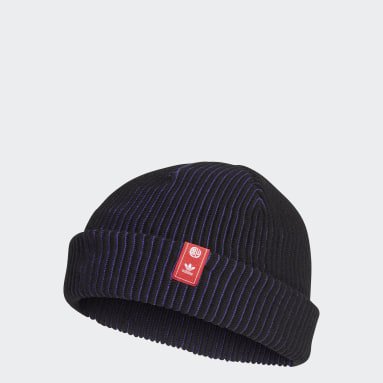 Originals Black Beanie