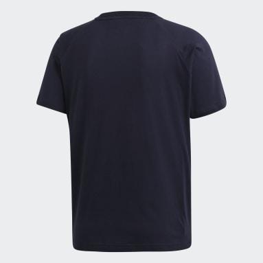 Men Sportswear Blue adidas Z.N.E. Tee