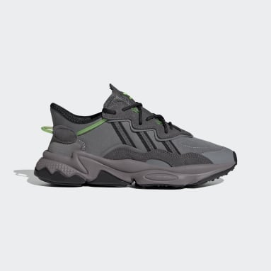 Kids Originals Grey OZWEEGO Shoes