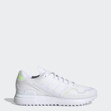 Frauen Originals ZX 750 HD Schuh Weiß